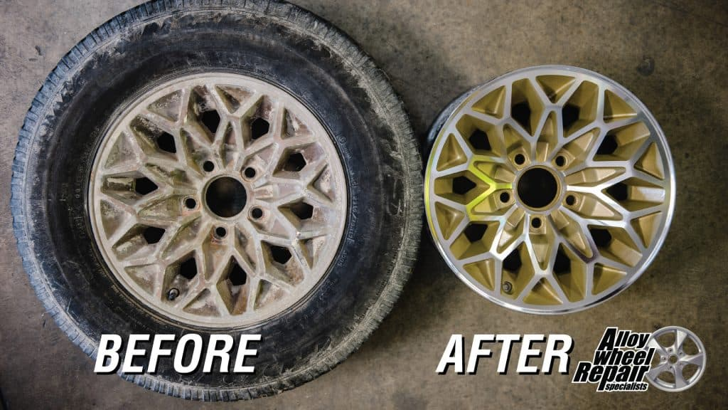 Rim Repair Cost >> Wheel Repair By Alloy Wheel Repair Specialists Auto Beauty Centers