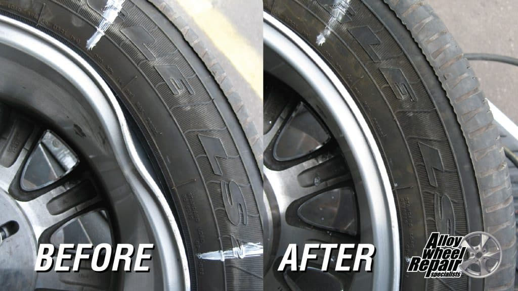 wheel repair kansas city